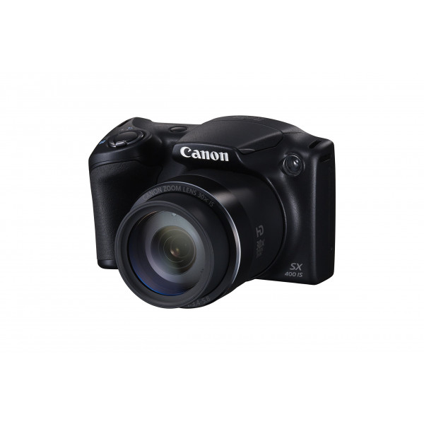 Canon Powershot SX400 IS ( 16.6 Megapixel,30-x opt. Zoom (3 Zoll Display) )-324