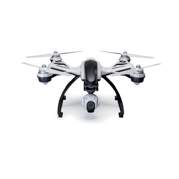 YUNEEC Q500 Typhoon Multicopter mit 12 Megapixel bzw. 1080p/60fps Full HD Kamera, mit 3-Achsen Brushless Gimbal, SteadyGrip und ST10 Fernsteuerungssystem-34