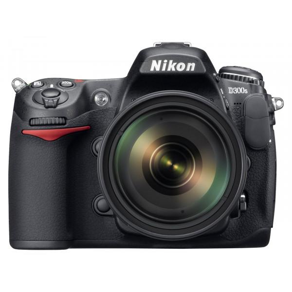 Nikon D300S SLR-Digitalkamera (12 Megapixel, Live View) Kit inkl. 18-200mm 1:3,5-5,6G VR II Objektiv (bildstab.)-38
