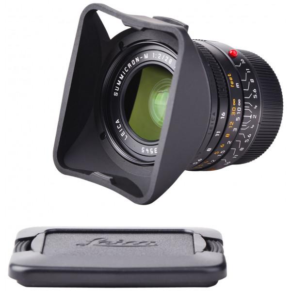 Leica 28 / 2,0 Brennweite 18-28 mm Weit Objektiv-34
