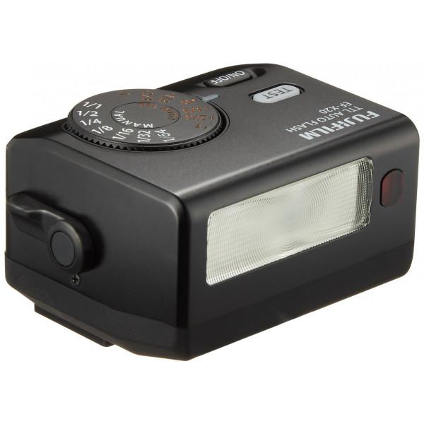 Fujifilm EF-X20 Blitzgerät für X-Pro1/X100/X10/X-S1, FinePix HS30EXR/HS25EXR/HS20EXR/SL300/SL305/SL280/SL260/SL240-34