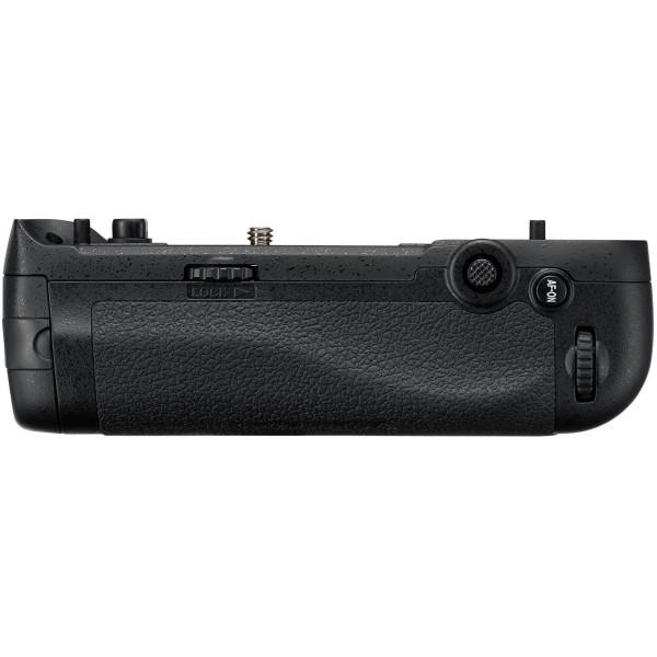 Nikon MB-D17 Multifunktionshandgriff schwarz-34