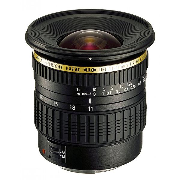 Tamron AF 11-18mm 4,5-5,6 Di II LD ASL SP digitales Objektiv für Nikon (nicht D40/D40x/D60)-31