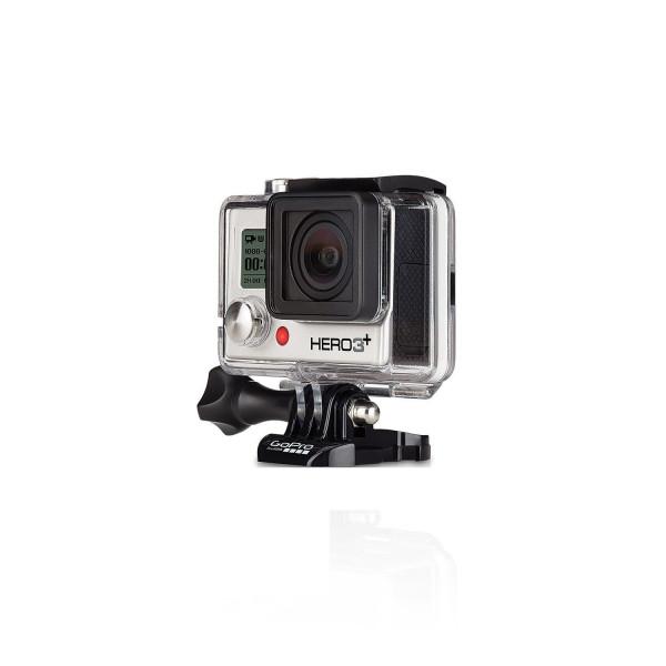 GoPro 3660-023 Hero3+ Silver Edition Actionkamera (10 megapixels) schwarz-316