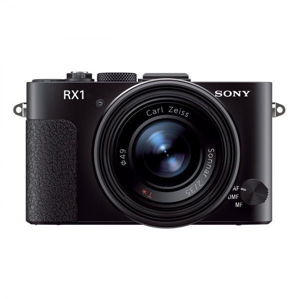 Sony Cyber-SHOT DSC-RX1 Cyber-shot Digitalkamera (24,3 Megapixel, 35mm Vollformat Exmor CMOS Sensor, 35mm Carl Zeiss Festbrennweite, 7,6 cm (3 Zoll) Display, Full HD Video) schwarz-314