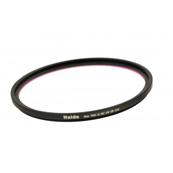 Haida Pro II MC Digital Slim UV / IR 390 / 750 Filter 77mm inkl. Cap-32