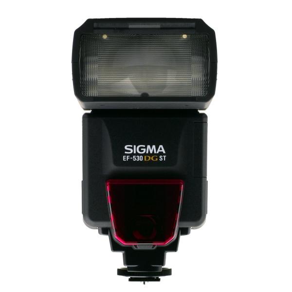 Sigma EF-530 DG ST Blitzgerät für Canon-31