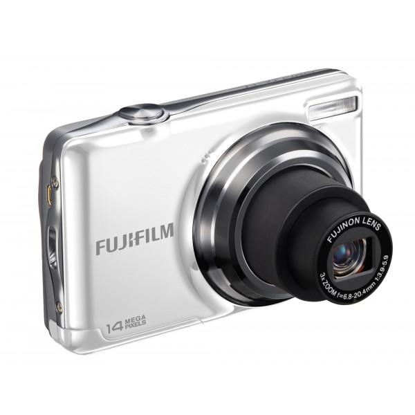 Fujifilm Finepix JV300 ( 14 Megapixel,3-x opt. Zoom (2.7 Zoll Display) )-33