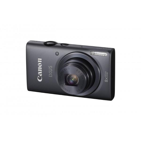 Canon IXUS 140 Digitalkamera (16 Megapixel, 8-fach opt. Zoom, 7,6 cm (3 Zoll) Display, bildstabilisiert, DIGIC 4 mit iSAPS) grau-36