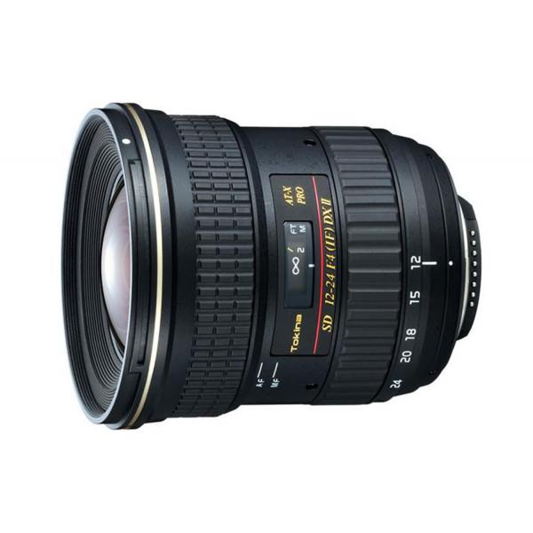 Tokina ATX 12-24mm/4 Pro DX II Objektiv für Canon-32