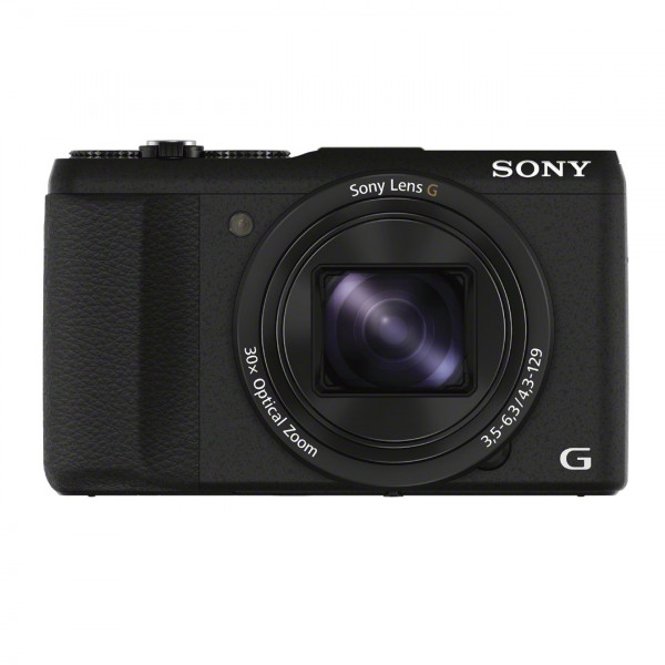 Sony Cyber-SHOT DSC-HX60 ( 21.1 Megapixel,30-x opt. Zoom (3 Zoll Display) )-312
