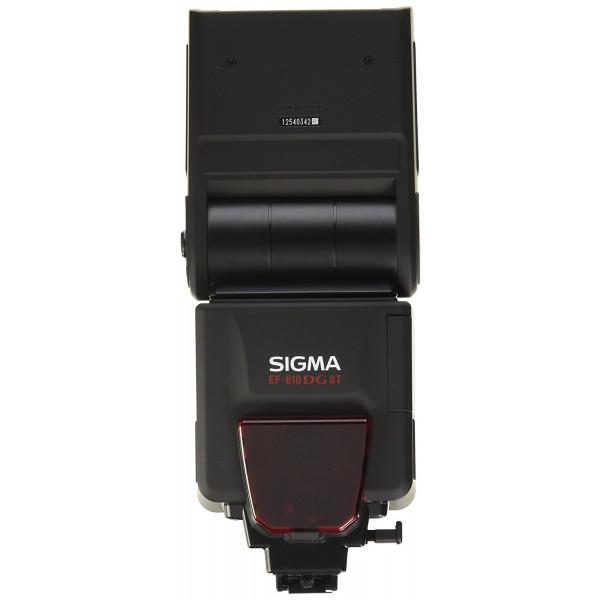 Sigma EF-610 DG Standard-Blitzgerät für Sony A-Mount-31