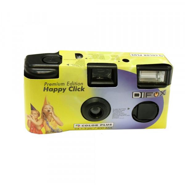 15x PHOTO PORST Einwegkamera / Hochzeitskamera / Partykamera HC gelb (27 Fotos, Blitz, 15-er Pack)-31
