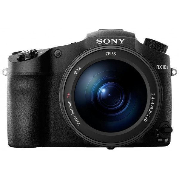 Sony DSC-RX10M3 Premium Bridge Kamera (20.1 Megapixel, 25-fach optischen Zoom, 4k) inkl. 24-600mm F2.4-4 Zeiss Vario-Sonnar T* Objektiv schwarz-31