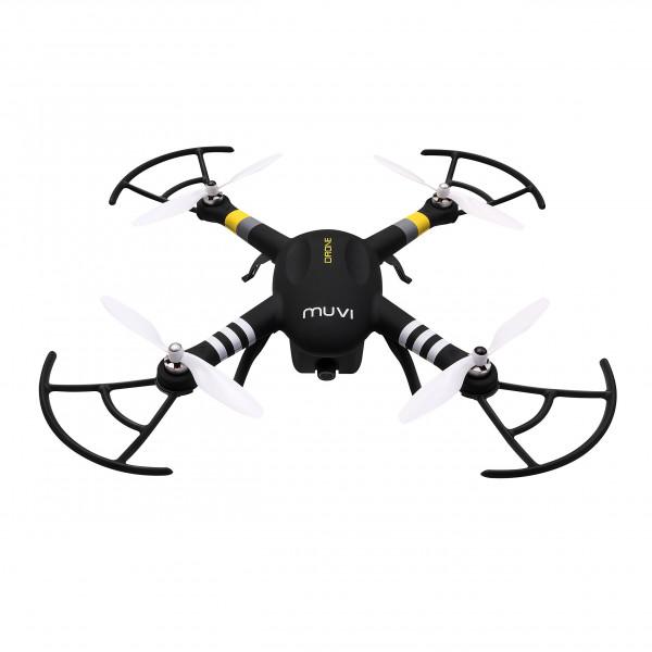 Veho VXD-001-B Muvi X-Drone UAV Quadkopter (1080 Pixel, HD Kamera, Satelliten-Navigation, Live App)-37