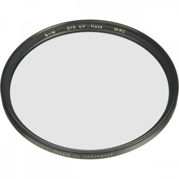B+W UV-HAZE Filter (95mm, MRC, F-PRO)-31
