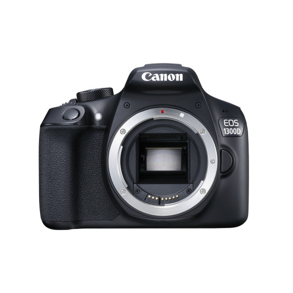 Canon EOS 1300D / Rebel T6 / KISS X80 ( 18.7 Megapixel (3 Zoll Display) )-36