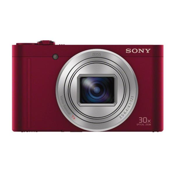 Sony DSCWX500R.CE3 Kompaktkamera (7,5 cm (3 Zoll) Display, 30x opt. Zoom, 60x Klarbild-Zoom, Weitwinkelobjektiv, NFC, WiFi Funktion, Superior iAuto Modus, 5-Achsen Bildstabilisator, Full HD-Video) schwarz-31