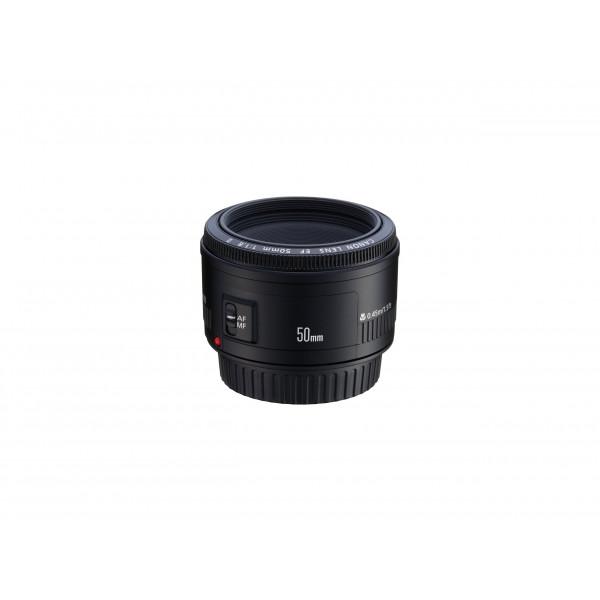 Canon EF 50mm f/1.8 Objektiv II-32