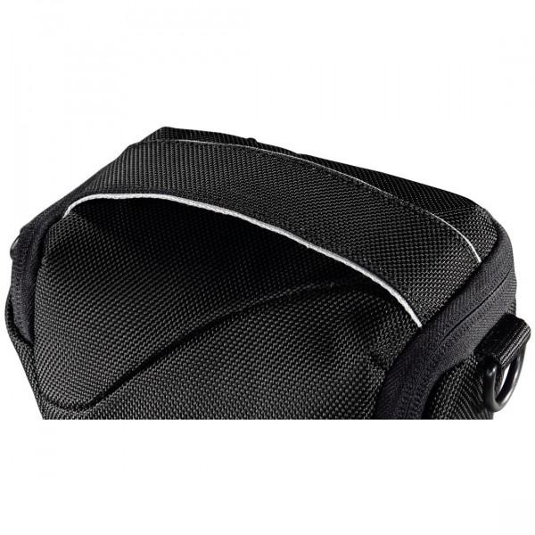 hama reise kameratasche f r eine kompakte systemkamera. Black Bedroom Furniture Sets. Home Design Ideas