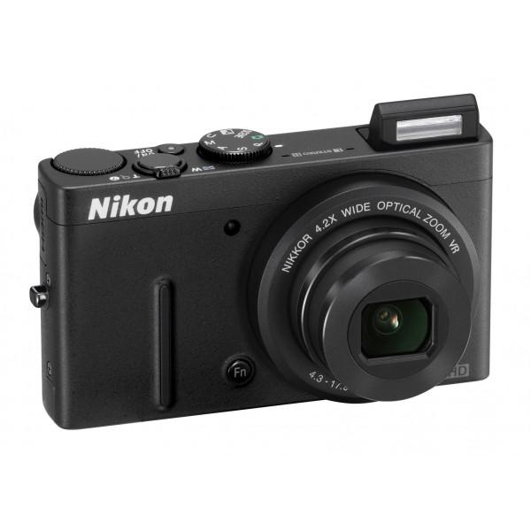 Nikon Coolpix P310 Digitalkamera (16 Megapixel, 4-fach opt. Zoom, 7,5 cm (3 Zoll) Display, bildstabilisiert) schwarz-38
