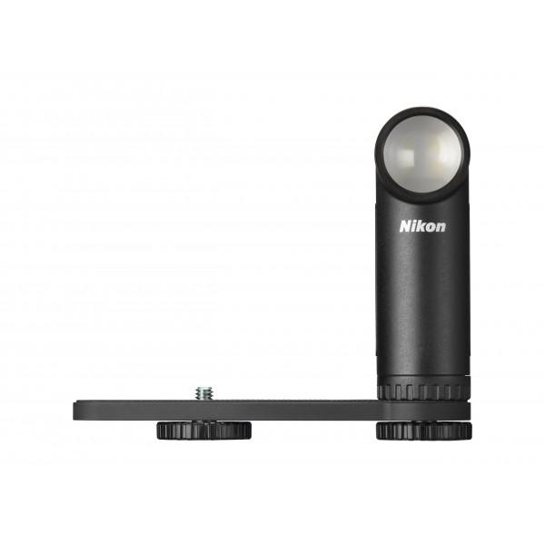 Nikon LD-1000 LED-Leuchte schwarz-31