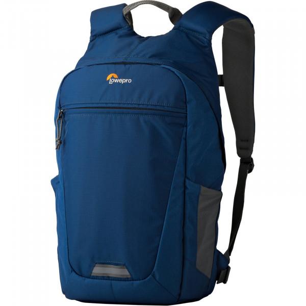 Lowepro LP36956 Photo Hatchback BP 150 AW II Tasche für Kamera mitternachtsblau/grau-38