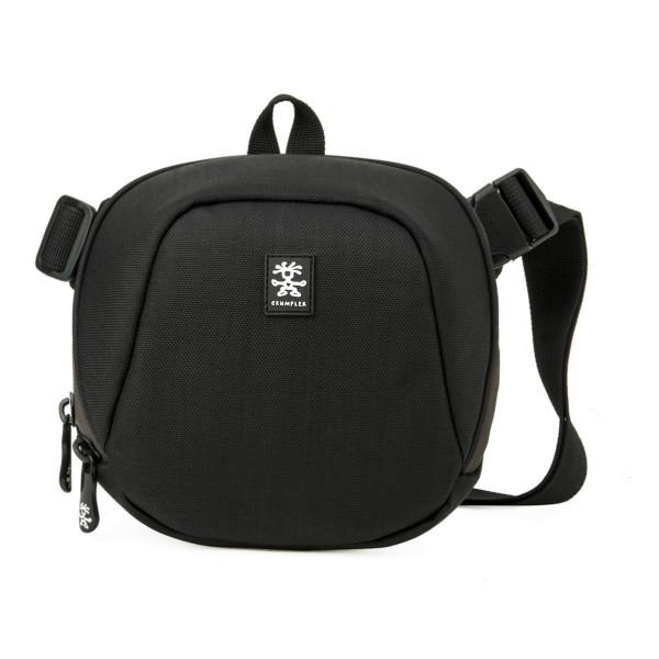 Crumpler QE500-001 Quick Escape 500 Toploader Kameratasche schwarz-38