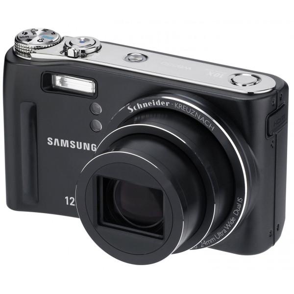 Samsung WB550 Digitalkamera (12 Megapixel,24mm Weitwinkel,10x optischer Zoom, Dual IS, HD-Video, HDMI) schwarz-36