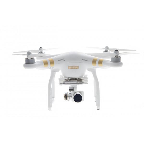 DJI Phantom III Professional Quadrocopter mit 4K Kamera-32