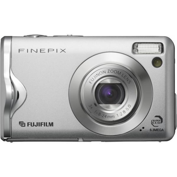 FujiFilm FinePix F20 Digitalkamera (6 Megapixel)-34
