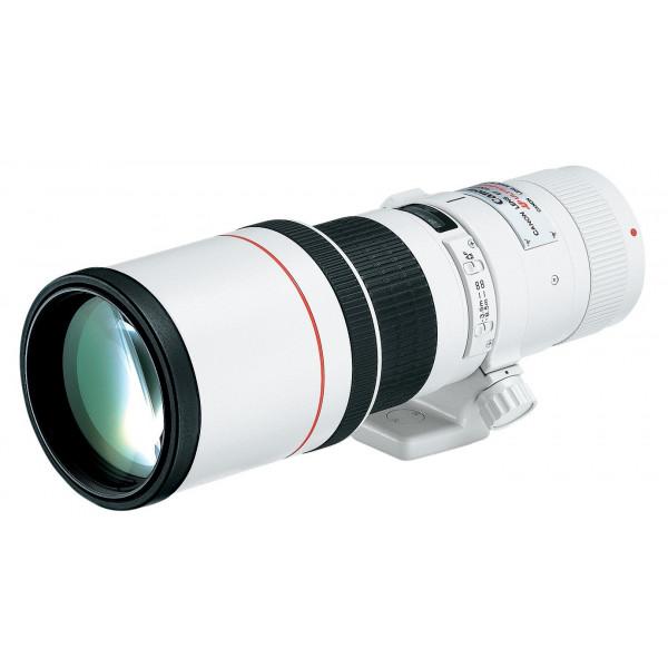 Canon EF 400mm 5.6 L USM Objektiv-32