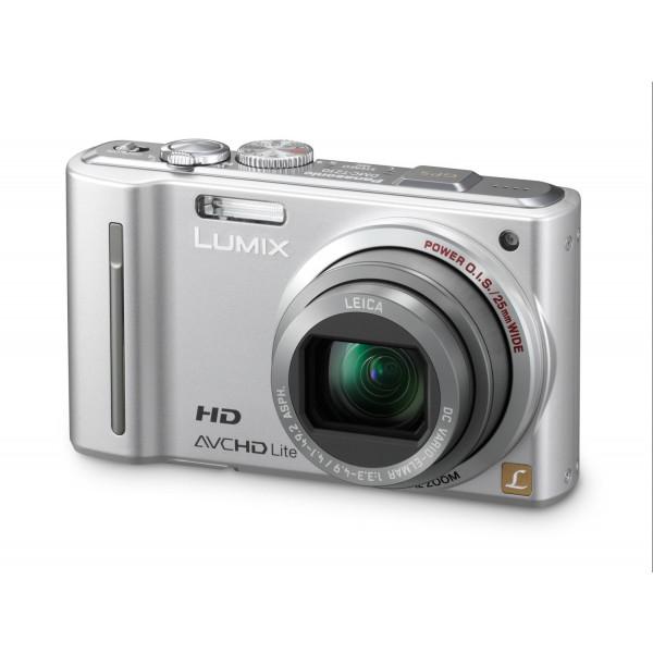 Panasonic Lumix DMC-TZ10EG-S Digitalkamera (12 Megapixel 12-fach opt. Zoom, 7,6 cm (3 Zoll) Display, Bildstabilisator, Geo-Tagging) silber-36