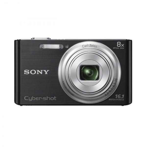 Sony DSC-W730 Digitalkamera (16,1 Megapixel, 8-fach opt. Zoom, 6,9 cm (2,7 Zoll) LCD-Display, 25mm Weitwinkelobjektiv) schwarz-34