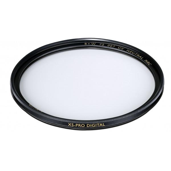 B+W Neutral Clear Schutz Filter (82mm, MRC Nano, XS-PRO Digital)-32