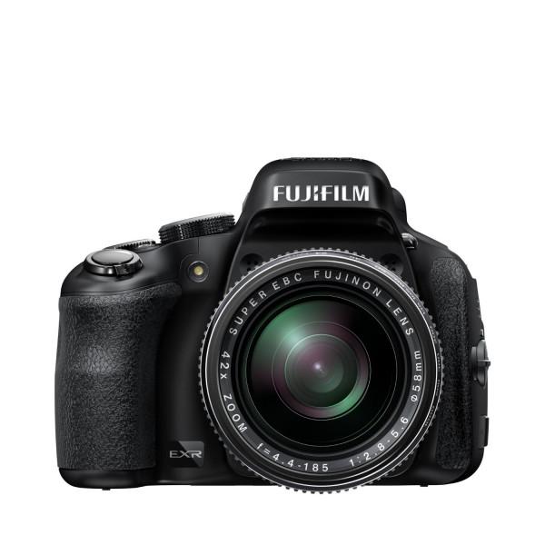 Fujifilm FinePix HS50EXR Digitalkamera (16 Megapixel, 42-fach opt. Zoom, Full-HD, 7,6 cm (3 Zoll) LCD CMOS Sensor, HDMI, bildstabilisiert, USB 2.0) schwarz-322