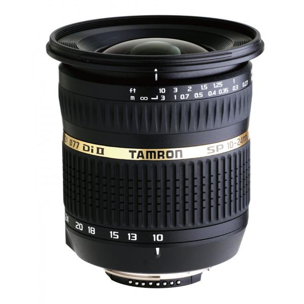 Tamron 10-24mm F/3,5-4,5 SP Di II LD ASL IF Canon, B001E (ASL IF Canon)-31