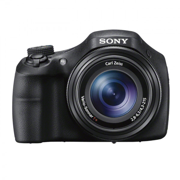 Sony DSC-HX300 Digitalkamera (20,4 Megapixel, 50-fach opt. Zoom, 7,5 cm (3 Zoll) LCD-Display, Full HD, micro HDMI) schwarz-39