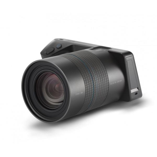 Lytro ILLUM Lichtfeldkamera (40 Megaray Sensor, 8,3-fach opt. Zoom, 30-250 mm Brennweite) schwarz-38