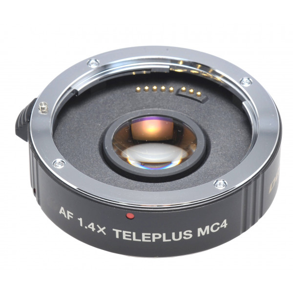 Kenko KE-MC4DX1S DGX MC4 Sony AF Konverter 1,4-fach schwarz-34