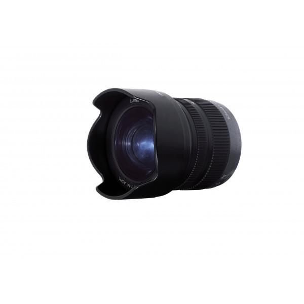 Panasonic H-F007014E LUMIX G Vario Superweitwinkel 7-14 mm F4.0 ASPH. Objektiv (14-28 mm KB) schwarz-33