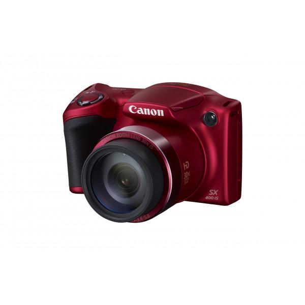 Canon Powershot SX400 IS ( 16.6 Megapixel,30-x opt. Zoom (3 Zoll Display) )-314
