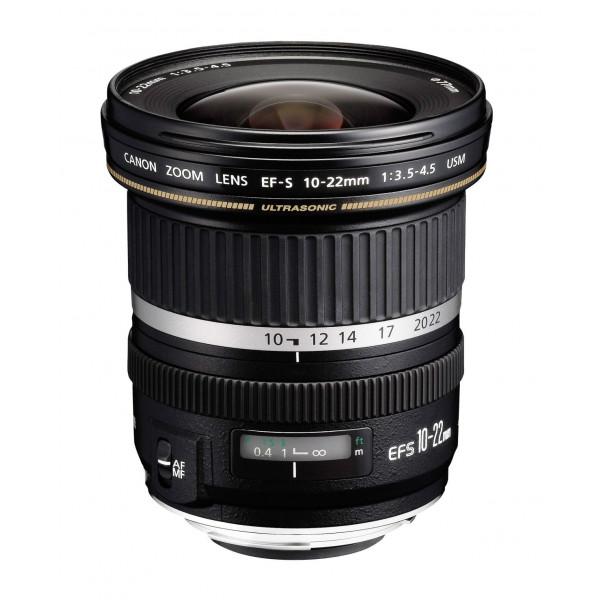 Canon EF-S 10-22mm 1:3,5-4,5 USM Objektiv (77 mm Filtergewinde)-32