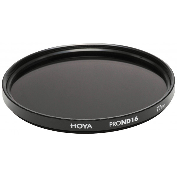 Hoya YPND001672 Pro ND-Filter (Neutral Density 16, 72mm)-33