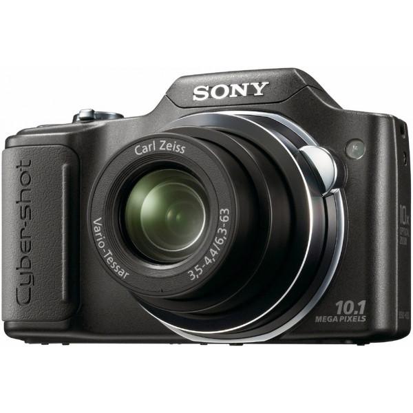 Sony DSC-H20 Digitalkamera (10 Megapixel, 10-fach opt. Zoom, 7,6 cm (3 Zoll) Display, Bildstabilisator) schwarz-33