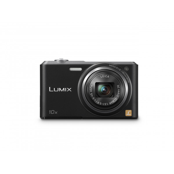 Panasonic DMC-SZ 3 EG-K ( 16.6 Megapixel,10-x opt. Zoom (2.7 Zoll Display) )-36