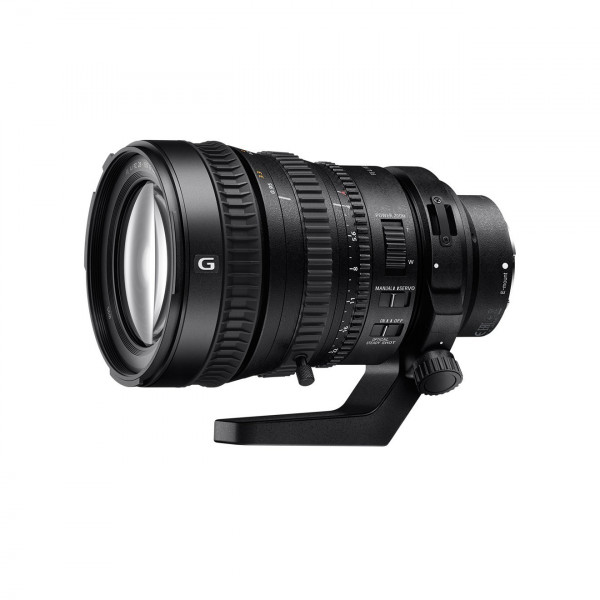 Sony SELP28135G, Vollformat-G-Objektiv, 28-135 mm, F4 G OSS, E-Mount Vollformat, geeignet für A7 Serie) schwarz-35