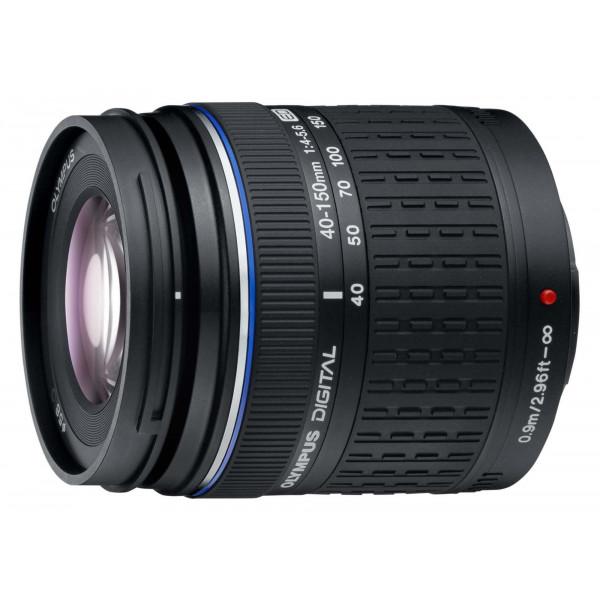 Olympus Zuiko Digital ED 40-150 mm f4,0-5,6 Objektiv (Four Thirds, 58 mm Filtergewinde)-33