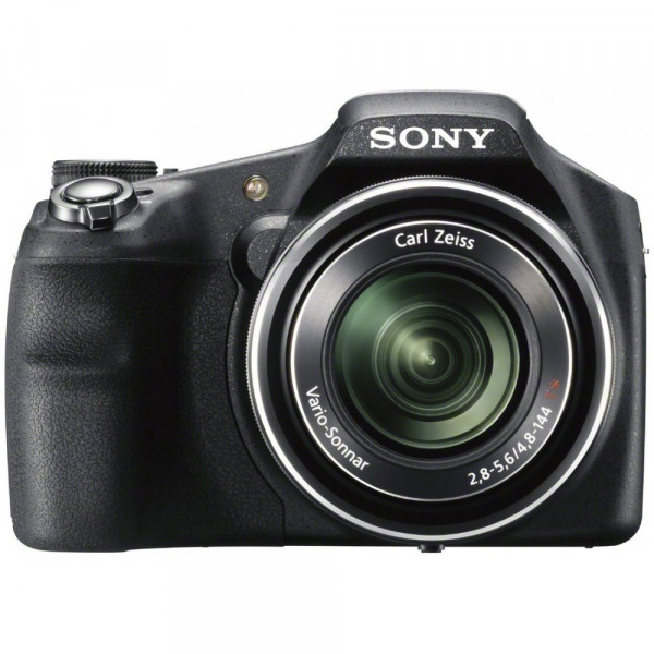 Sony DSC-HX200V Digitalkamera (18 Megapixel, 30-fach opt. Zoom, 7,6 cm (3 Zoll) Display, Full HD, GPS, Schwenkpanorama)-316