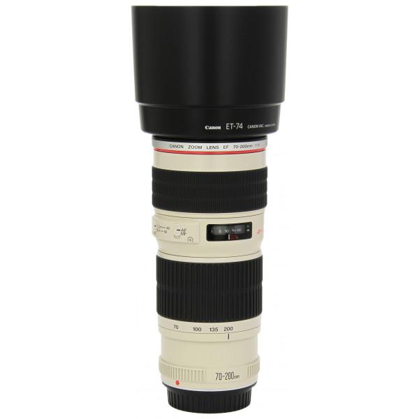 Canon Objektiv EF 70-200 mm f/4L USM-35